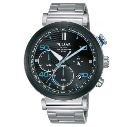 Pulsar PZ5065X1 Solar-Herrenchronograph Rally 4894138036446