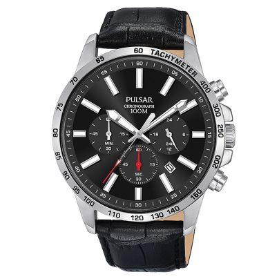 Pulsar PT3A01X1 Men's Chronograph 4894138037979