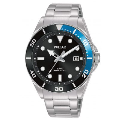 Pulsar PG8293X1 Herren-Armbanduhr 4894138039270