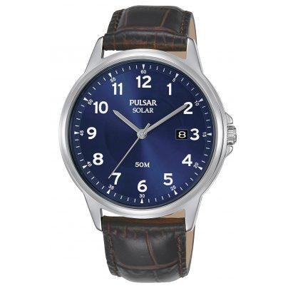 Pulsar PX3197X1 Herren Solar-Armbanduhr 4894138038969