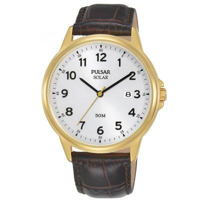 Pulsar PX3200X1 Men's Solar Watch 4894138039256