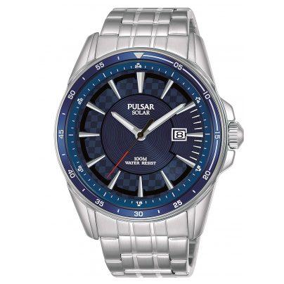 Pulsar PX3201X1 Herrenuhr Rally Solar 4894138038938