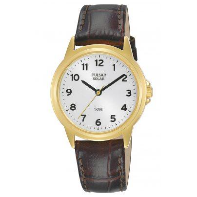 Pulsar PY5068X1 Solar Damen-Armbanduhr 4894138039621