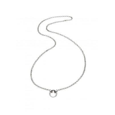 Leonardo 013564 Basic Pea Darlin´s Halskette 80 cm 4002541135643