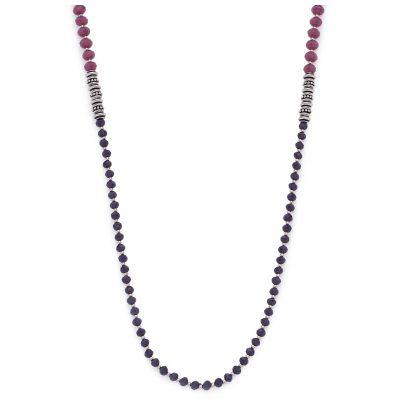 Leonardo 016693 Ladies' Necklace Corbara Berry 4002541166937