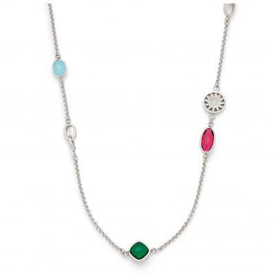 Leonardo 016825 Ladies' Necklace Chiaro 4002541168252