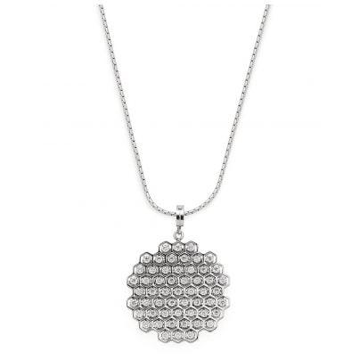 Leonardo 016997 Damen-Halskette Tosca Clip & Mix 4002541169976