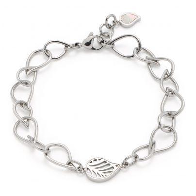 Leonardo 018376 Damen-Armband Maia Edelstahl 4002541183767