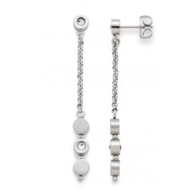 Leonardo 016788 Ladies' Drop Earrings Dorelly 4002541167880
