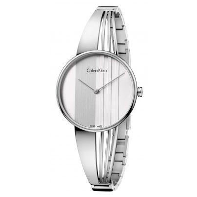 Calvin Klein K6S2N116 Drift Damenuhr 7612635098920