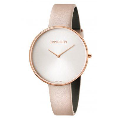 Calvin Klein K8Y236Z6 Damenarmbanduhr Full Moon 7612635119465