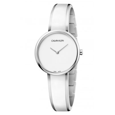 CALVIN KLEIN K4E2N116 Ladies' Wristwatch Seduce 7612635119908