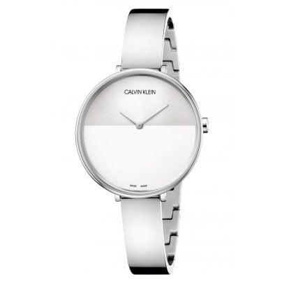 Calvin Klein K7A23146 Damenarmbanduhr Rise 7612635123981