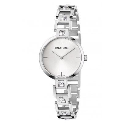 Calvin Klein K9G23TK6 Ladies´ Watch Mesmerize 7612635125145