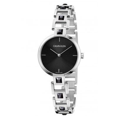 Calvin Klein K9G23UB1 Ladies´ Wrist Watch Mesmerize 7612635125152