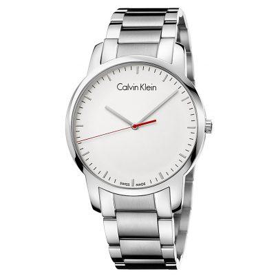 Calvin Klein K2G2G1Z6 City Gents Watch 7612635106137