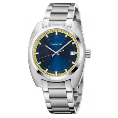 Calvin Klein K8W3114N Herren-Uhr Achieve 7612635119403
