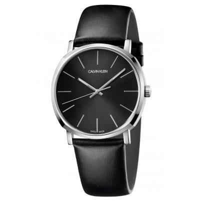 Calvin Klein K8Q311C1 Herren-Armbanduhr Posh 7612635116938