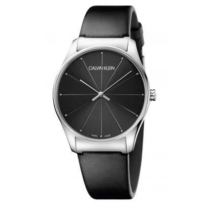 Calvin Klein K4D211CY Unisex-Armbanduhr Classic 7612635119557