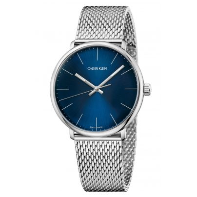 Calvin Klein K8M2112N Men´s Wristwatch High Noon 7612635128061