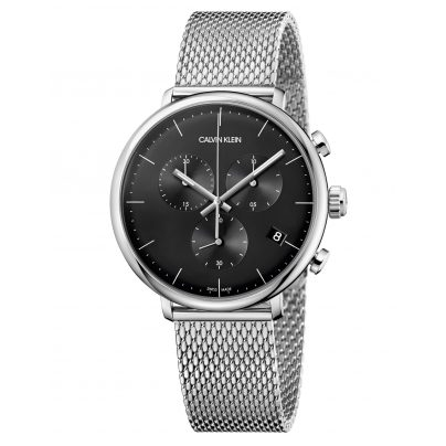 Calvin Klein K8M27121 Herrenuhr Chronograph High Noon 7612635116839