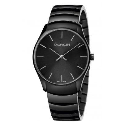 Calvin Klein K4D21441 Uhr in Unisexgröße Classic Too 7612635121475