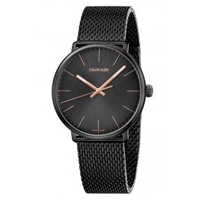 Calvin Klein K8M21421 Herren-Armbanduhr High Noon 7612635128078