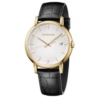 Calvin Klein K9H215C6 Herrenuhr Established 7612635125299