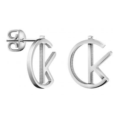Calvin Klein KJ6DME0002 League Ohrstecker für Damen 7612635108759