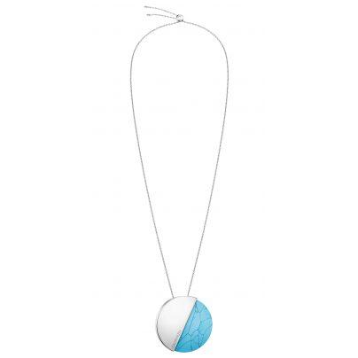Calvin Klein KJ8RLP0401 Ladies' Necklace Spicy 7612635121451