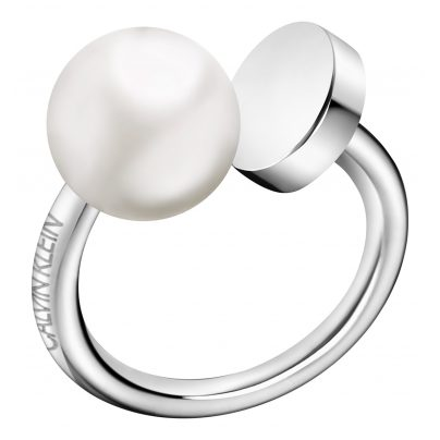 Calvin Klein KJ9RMR0405 Damen-Ring Bubbly