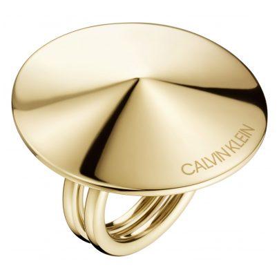 Calvin Klein KJBAJR1001 Damen-Ring Spinner