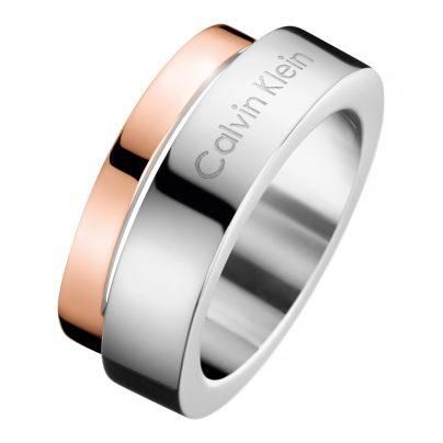 CALVIN KLEIN KJ6APR2001 Ring für Damen Unite