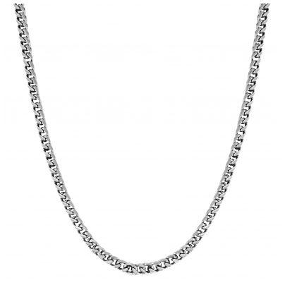 Police PJ26564PSS.01 Halskette für Herren Faso 4895220920766