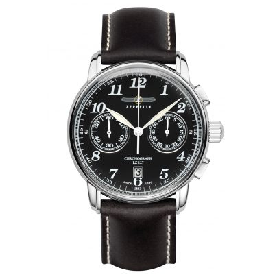 Zeppelin 7678-2 Chronograph Herrenuhr 4041338767827
