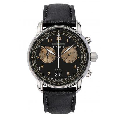 Zeppelin 8684-2 Chronograph für Herren LZ127 4041338868425