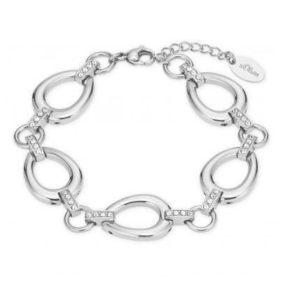 s.Oliver 2026193 Armband für Frauen 4056867017961