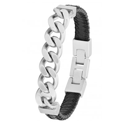 s.Oliver 2026118 Armband für Herren 4056867017367