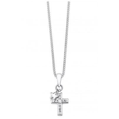 s.Oliver 2019072 Halskette für Mädchen 4056867008204