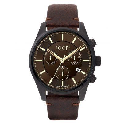 Joop 2022859 Herrenuhr Chronograph 4056874013543