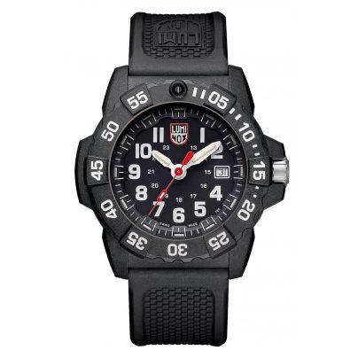 Luminox XS.3501.VP1.SET Navy Seal 3500 Men's Diver Watch Set 7630040928540