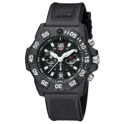 Luminox XS.3581 Diver's Watch Navy Seal 3580 Chronograph 45 mm 7630040928571