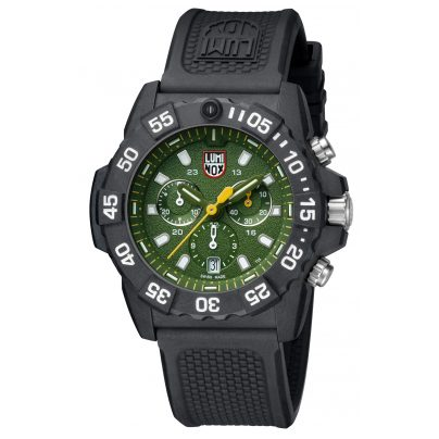 Luminox XS.3597 Taucheruhr Navy Seal 3580 Chronograph 45 mm 7630040936583
