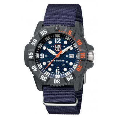 Luminox XS.3803.C Herren-Taucheruhr Master Carbon Seal WR 30 bar 7630040940245