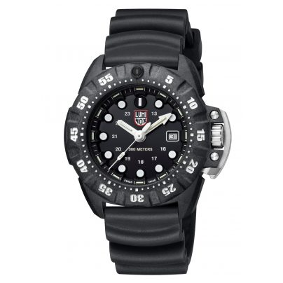 Luminox XS.1551 Taucheruhr Scott Cassell Deep Dive WR 30 Bar 7630040939362