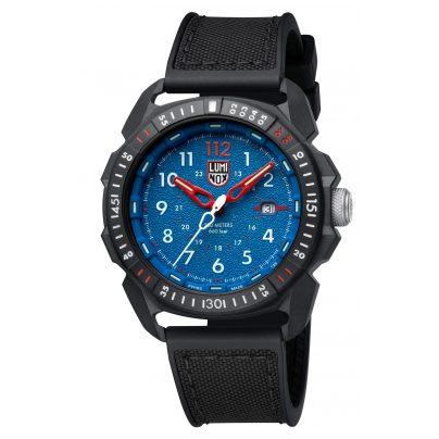 Luminox XL.1003 Men's Watch Ice-SAR Arctic 46 mm WR 20 Bar 7630040948852