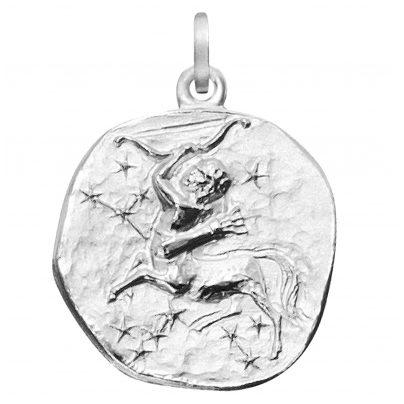 trendor 08464 Sternzeichen Schütze 925 Silber 20 mm 4260497084648
