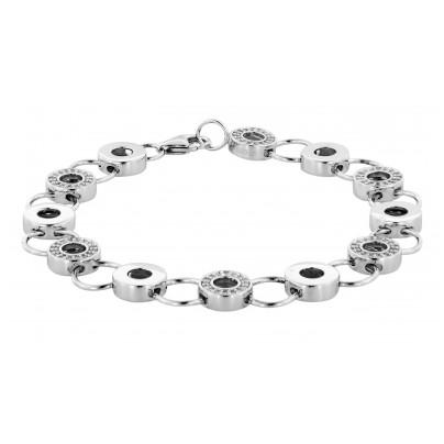 trendor 66653 Silber Damen Armband 4260227766653