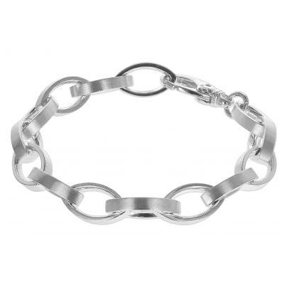 trendor 75246 Damen-Armband Nautica 925 Silber 20 cm 4260641752461