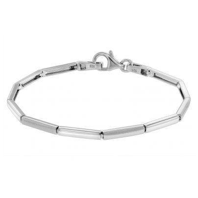 trendor 75570 Armband für Damen Silber 925 4260641755707